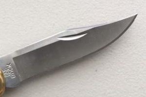 buck 110 blade