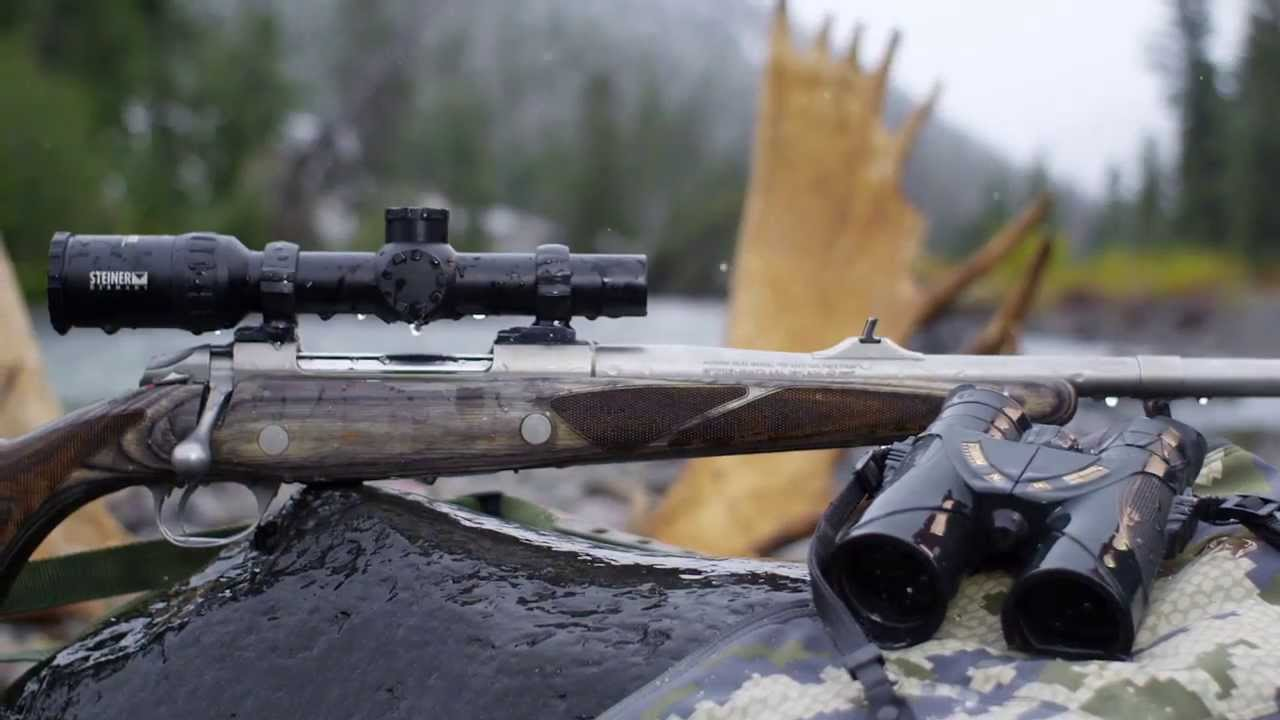Unparalleled Clarity with The Best Long Range Scope in ...