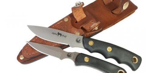 Knives of Alaska Review